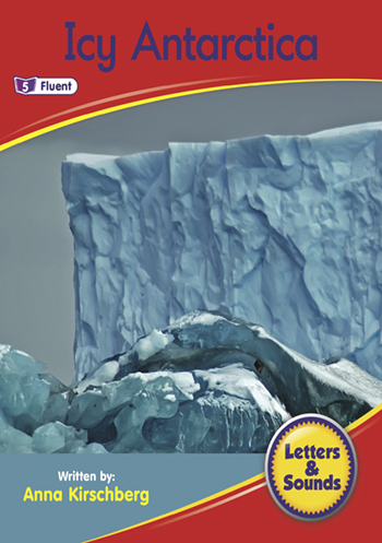 Icy Antarctica