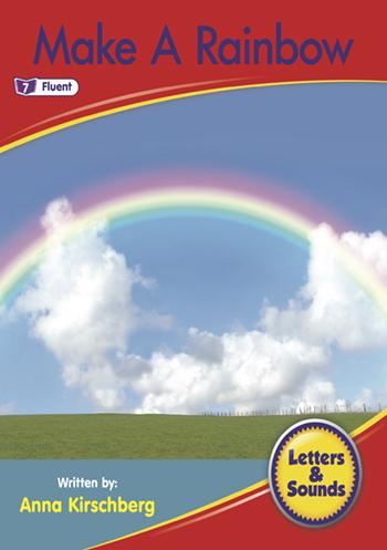 Make A Rainbow>