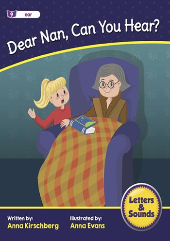 Dear Nan, Can You Hear?