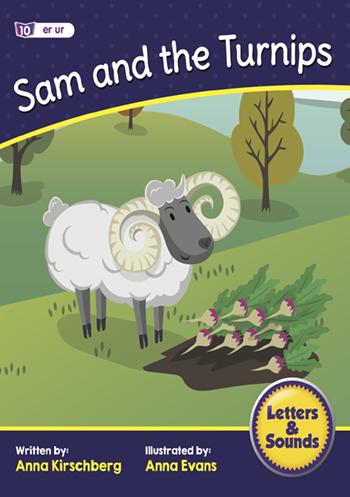 Sam and the Turnips