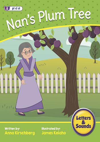 Nan's Plum Tree