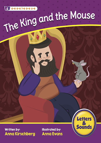 The King and the Mouse>