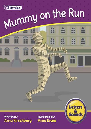 Mummy on the Run