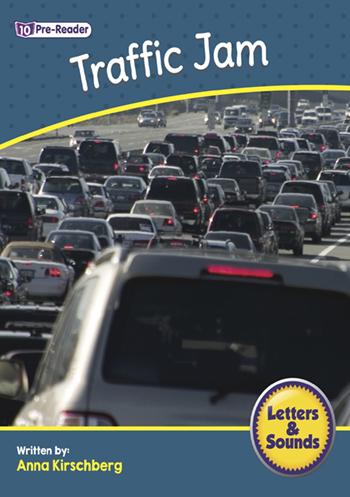 Traffic Jam>