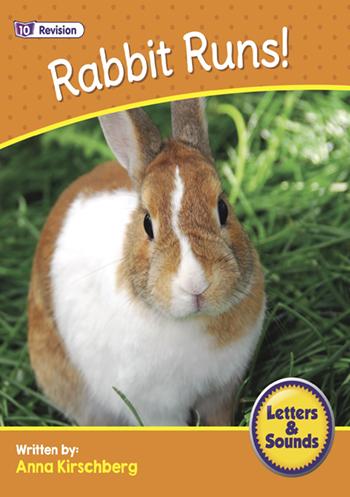 Rabbit Runs!