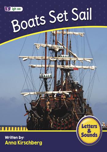Boats Set Sail