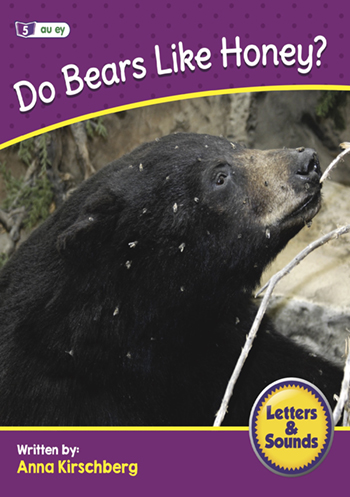 Do Bears Like Honey?>
