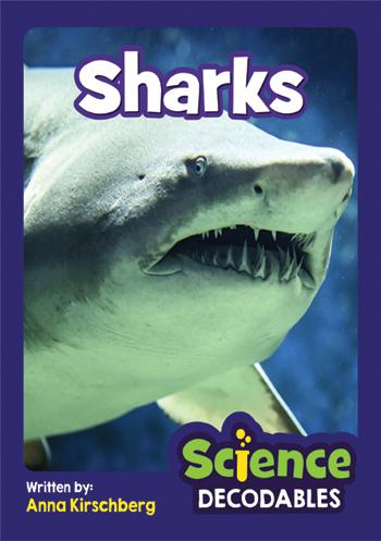 Sharks>