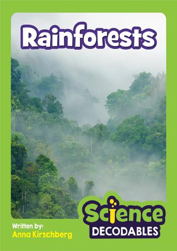 Rainforests>