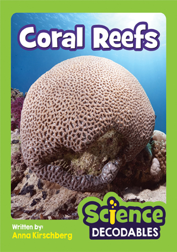 Coral Reefs>