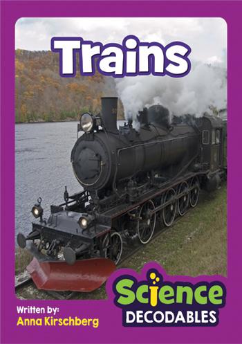 Trains>