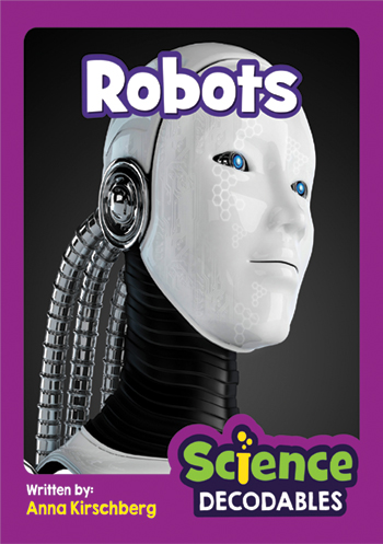 Robots>