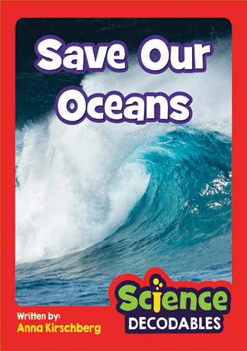 Save Our Oceans>