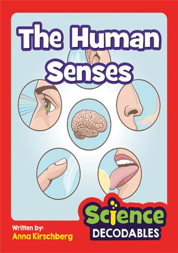 The Human Senses