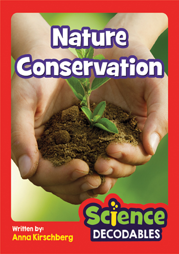 Nature Conservation>